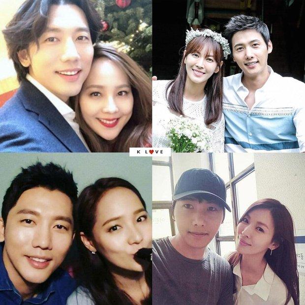 Chồng ác nữ Penthouse từng bị con gái Oh Yoon Hee nhận nhầm ba - Ảnh 8.