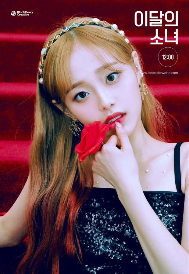 BLACKPINK và girlgroup vô danh tạo nên kỳ tích chiến nhau căng đét, khiến cả chục idol nữ Kpop dạt hết về sau trong BXH mới - Ảnh 9.