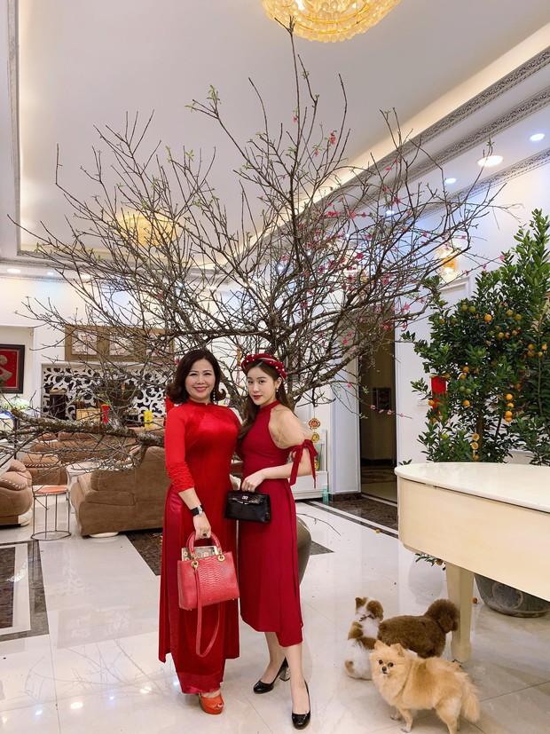 Có thể bạn chưa biết: Phía sau mỗi rich kid Việt là một bà mẹ quyền lực và giàu sụ! - Ảnh 7.
