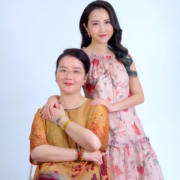 Có thể bạn chưa biết: Phía sau mỗi rich kid Việt là một bà mẹ quyền lực và giàu sụ! - Ảnh 13.