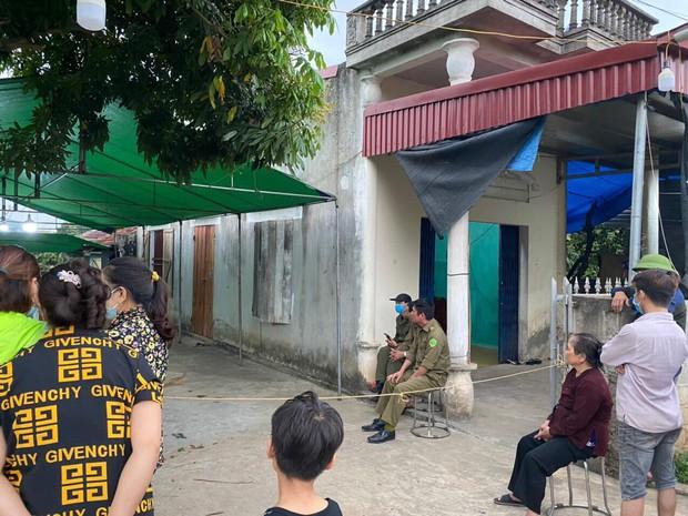 Công an Bắc Giang thông tin chính thức vụ cô gái 19 tuổi nghi bị người yêu cũ sát hại - Ảnh 3.