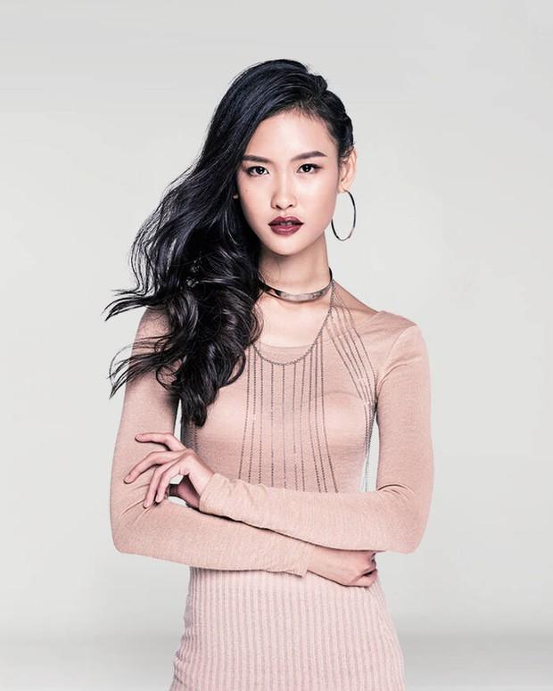 3 cựu thí sinh Asias Next Top Model từ bỏ việc ăn kiêng ép cân: Sống thoải mái vẫn là tốt nhất! - Ảnh 1.