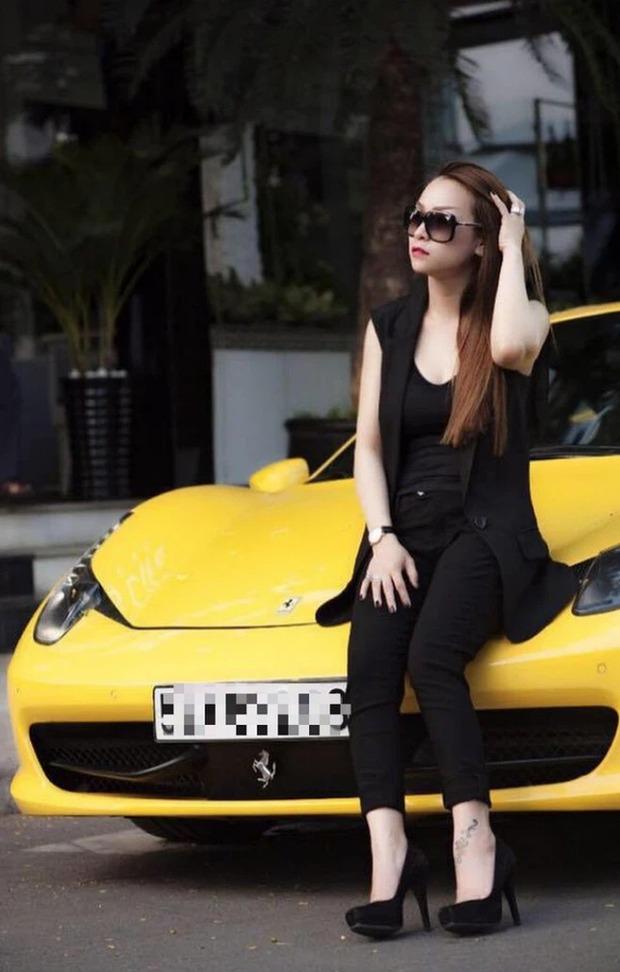 Có thể bạn chưa biết: Phía sau mỗi rich kid Việt là một bà mẹ quyền lực và giàu sụ! - Ảnh 35.