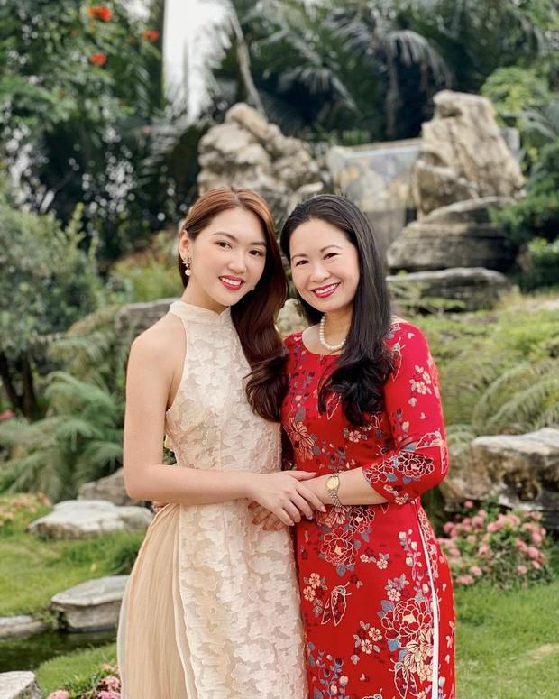 Có thể bạn chưa biết: Phía sau mỗi rich kid Việt là một bà mẹ quyền lực và giàu sụ! - Ảnh 25.