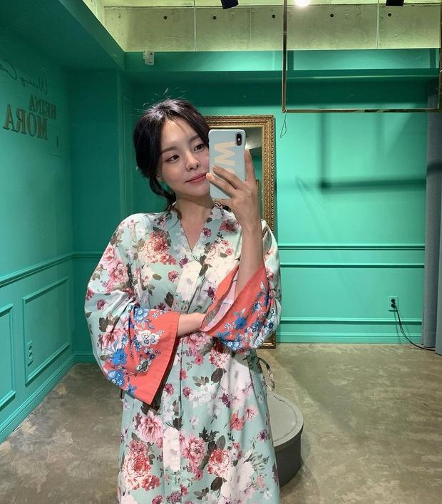Chị gái thành viên giàu nhất BTS bất ngờ lên chức Giám đốc của CUBE Entertainment: Gia đình quyền lực hay gì? - Ảnh 8.