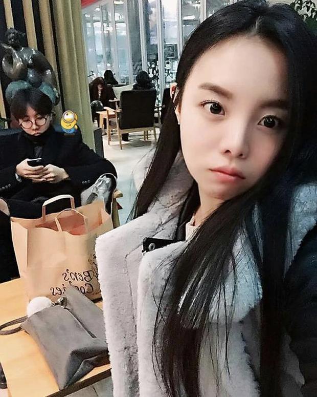 Chị gái thành viên giàu nhất BTS bất ngờ lên chức Giám đốc của CUBE Entertainment: Gia đình quyền lực hay gì? - Ảnh 2.
