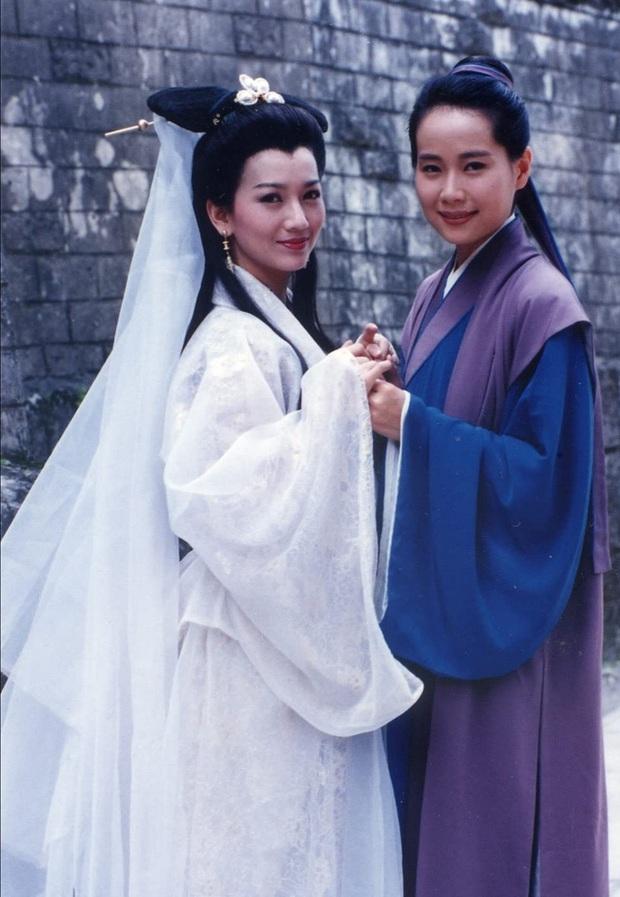 Diệp Đồng: Bạn giường màn ảnh của Trương Quốc Vinh lụi tàn nhan sắc ở tuổi xế chiều - Ảnh 7.