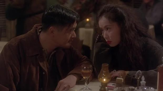 Diệp Đồng: Bạn giường màn ảnh của Trương Quốc Vinh lụi tàn nhan sắc ở tuổi xế chiều - Ảnh 9.