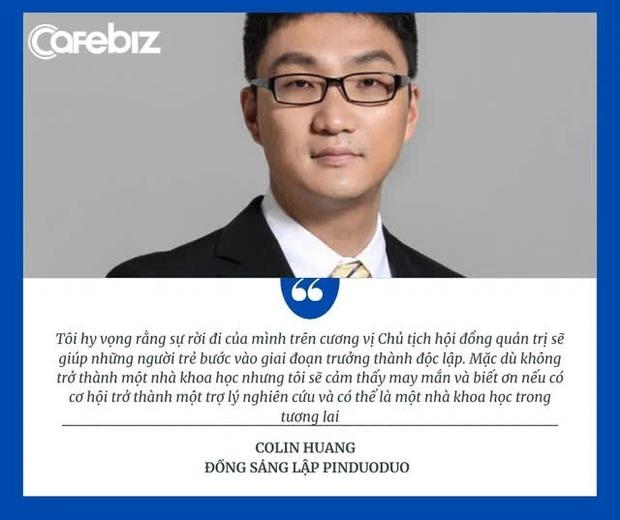 Chân dung chàng trai sở hữu sàn TMĐT khiến Alibaba khiếp sợ: Bỏ việc Google khởi nghiệp và tạo ra 12 startup thành công, nắm trong tay khối tài sản lớn hơn cả Jack Ma ở tuổi 40 - Ảnh 3.