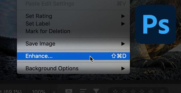 Photoshop bổ sung tính năng nâng cấp ảnh Độ phân giải cao, dùng thử để thấy nó khủng đến nhường nào - Ảnh 1.