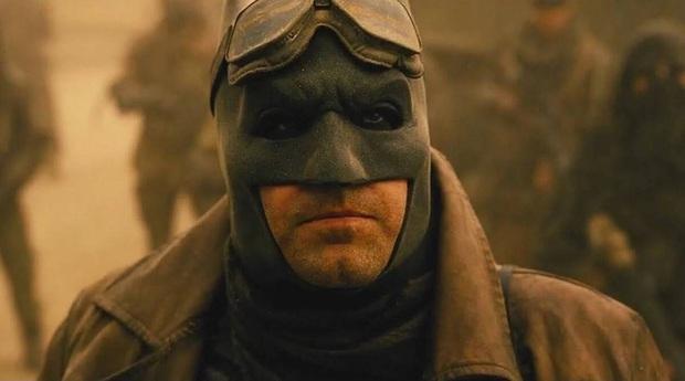 Justice League 3 được Zack Snyder tiết lộ: Con trai Superman và Lois Lane trở thành Batman mới? - Ảnh 1.