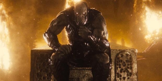 5 khác biệt giữa Zack Snyder's Justice League và bản 2017: Bớt hài nhảm, Superman - Batman không còn là nhân vật trung tâm - Ảnh 1.