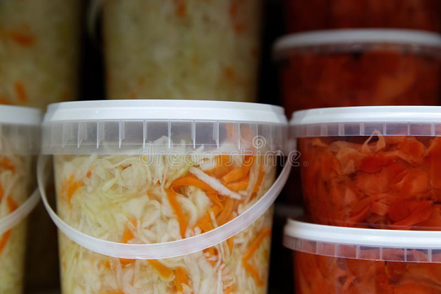 4 loại thực phẩm được ví như kẻ mời gọi ung thư, ăn thường xuyên sẽ làm tăng khả năng mắc bệnh - Ảnh 2.