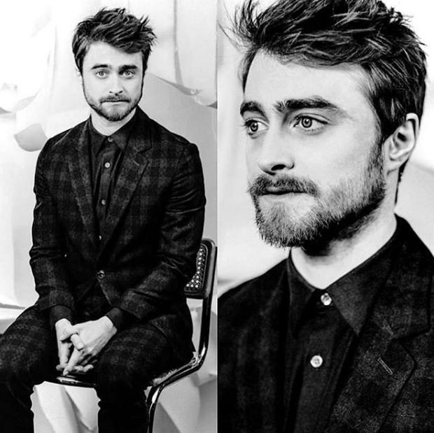 Sốc nặng màn tuột dốc nhan sắc của 2 nam thần Harry Potter - Draco Malfoy: Bên râu ria dừ chát, bên trán hói đến đáng thương - Ảnh 6.