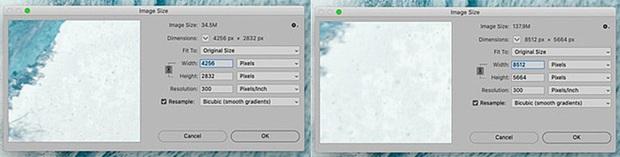 Photoshop bổ sung tính năng nâng cấp ảnh Độ phân giải cao, dùng thử để thấy nó khủng đến nhường nào - Ảnh 3.