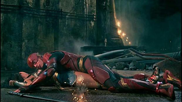 5 khác biệt giữa Zack Snyder's Justice League và bản 2017: Bớt hài nhảm, Superman - Batman không còn là nhân vật trung tâm - Ảnh 3.