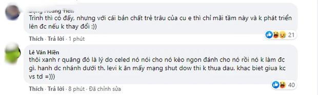 Fan chỉ trích Zeros vì no hành nhưng vẫn đăng status bông đùa sau trận thua GAM - Ảnh 4.