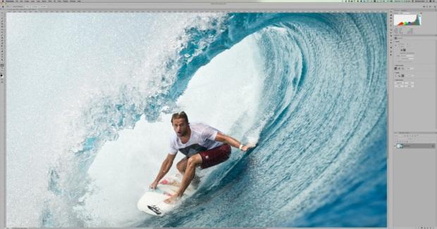 Photoshop bổ sung tính năng nâng cấp ảnh Độ phân giải cao, dùng thử để thấy nó khủng đến nhường nào - Ảnh 5.