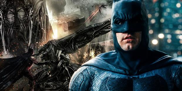 5 khác biệt giữa Zack Snyder's Justice League và bản 2017: Bớt hài nhảm, Superman - Batman không còn là nhân vật trung tâm - Ảnh 4.