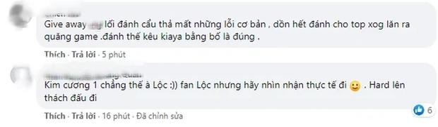 Fan chỉ trích Zeros vì no hành nhưng vẫn đăng status bông đùa sau trận thua GAM - Ảnh 5.