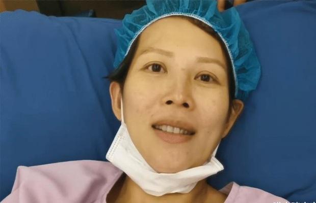 Sao nữ đình đám sinh con thứ 3 ở tuổi 46, nhìn ngoại hình của cô sau sinh mà người hâm mộ xót xa - Ảnh 5.