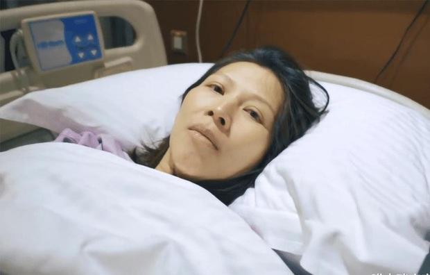 Sao nữ đình đám sinh con thứ 3 ở tuổi 46, nhìn ngoại hình của cô sau sinh mà người hâm mộ xót xa - Ảnh 6.