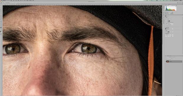Photoshop bổ sung tính năng nâng cấp ảnh Độ phân giải cao, dùng thử để thấy nó khủng đến nhường nào - Ảnh 7.