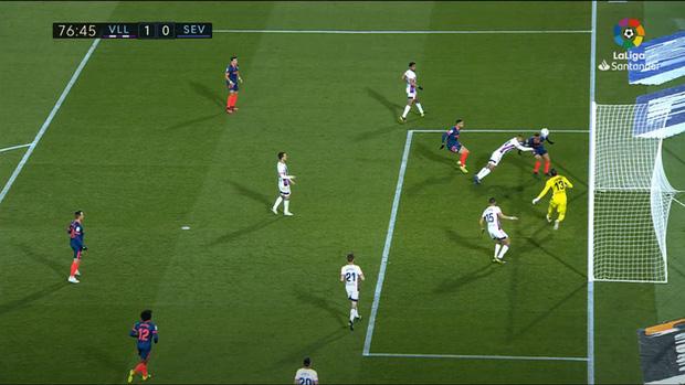 Thủ môn ghi bàn phút 90+4 đưa đội nhà trở về từ cõi chết - Ảnh 6.