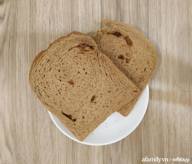Sài Gòn: Ăn thử sandwich vị nhãn mới ra mắt, giá 65K/ổ, thơm lừng nhưng hương vị lại khiến người thích, kẻ chê - Ảnh 6.