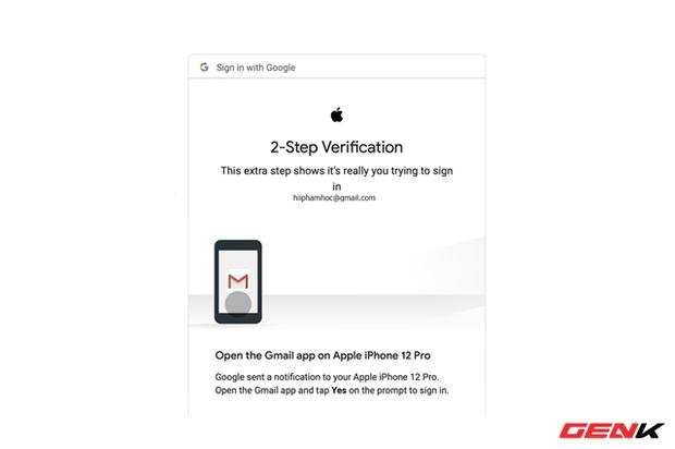 Cách sử dụng dịch vụ chuyển ảnh từ iCloud Photos sang Google Photos của Apple - Ảnh 8.