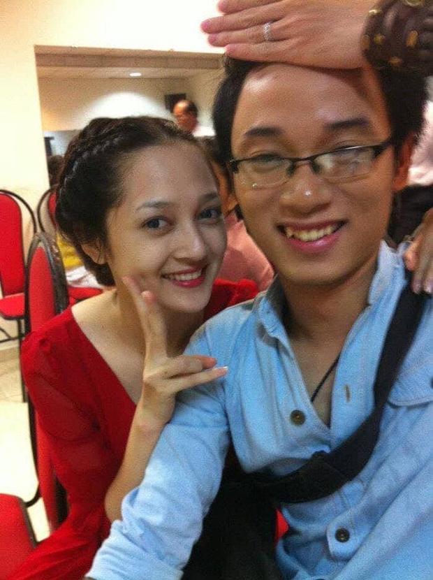 Trúc Nhân tiết lộ nhiều người không biết mình đi thi hát, Văn Mai Hương bình luận 1 câu muốn xỉu - Ảnh 4.