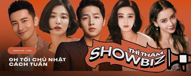 Mật báo Kbiz: Song Hye Kyo cặp kè đại gia Hong Kong, Park Seo Joon yêu nữ thần Hậu Duệ Mặt Trời, bóc cả list nhóm nhạc bắt nạt - Ảnh 17.