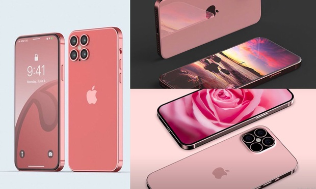 concept-iPhone-13-pink