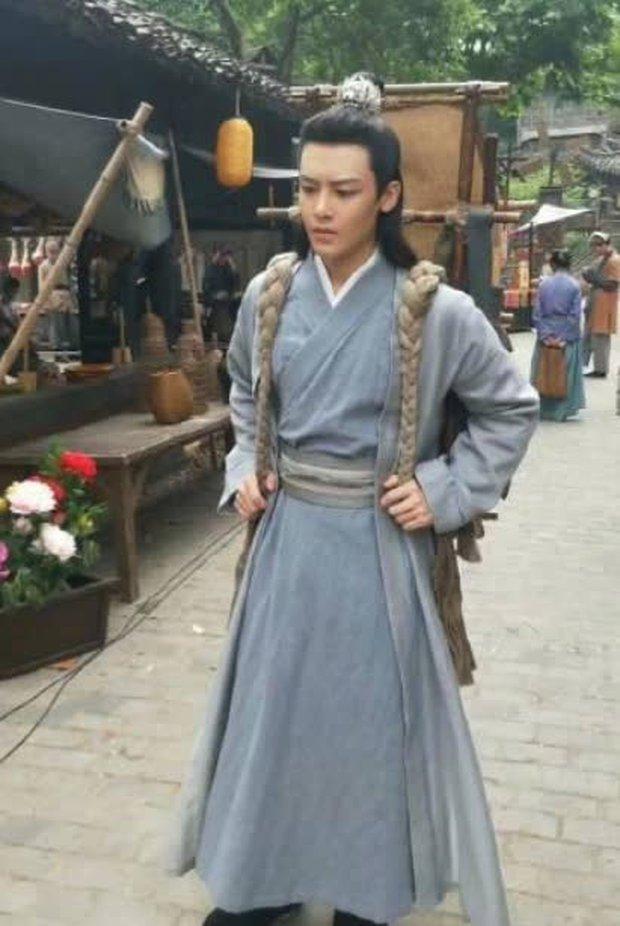 Trịnh Sảng sắp bị xóa mặt ở Tân Thiện Nữ U Hồn, dân mạng giận dữ khi biết danh tính nữ nhân thay thế - Ảnh 3.