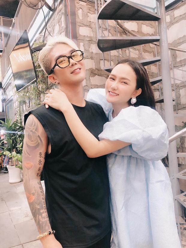 Vợ Khánh Đơn gọi tên Lương Bích Hữu, lên tiếng làm rõ 3 điều bị bịa đặt trong phát ngôn về con riêng của chồng và nữ ca sĩ - Ảnh 5.