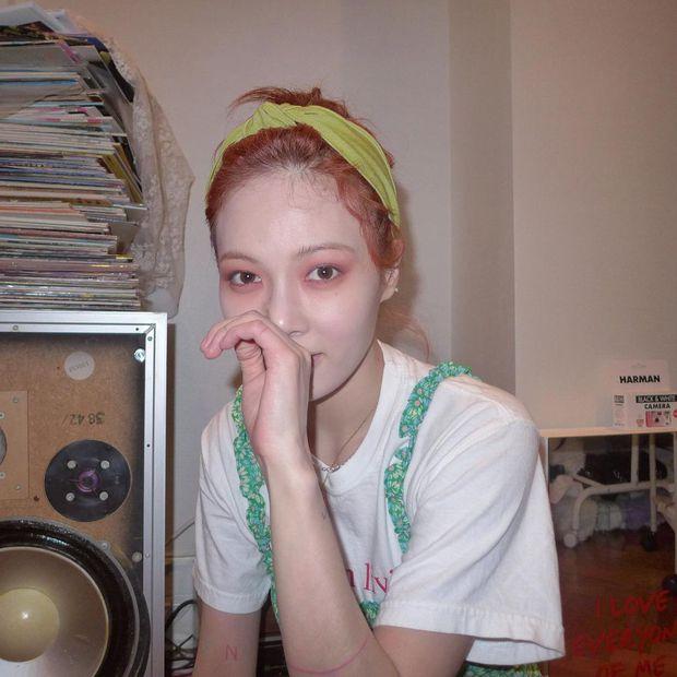 """HyunA có sở thích makeup khác người, dễ gây ấn tượng nhưng hiếm ai dám """"đu đưa""""! - Ảnh 2."""