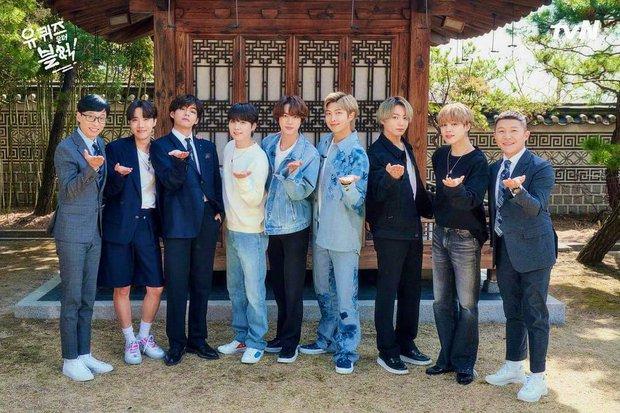 BTS tái xuất show Hàn sau 4 năm, Jungkook có thái độ thế nào khi gặp lại MC từng làm tổn thương mình? - Ảnh 5.