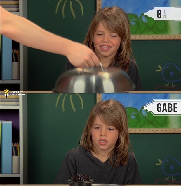 Phản ứng khó tin của trẻ em phương Tây khi thử uống trà sữa: Cứ tưởng là ai cũng thích món này chứ? - Ảnh 2.