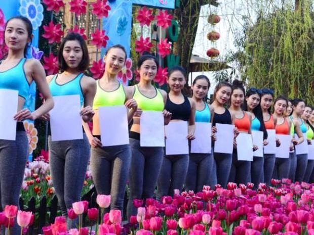 Trend quái dị của Gen Z Trung Quốc: Mặc quần áo trẻ em khoe dáng gầy, nhưng nếu chỉ có thế thì đã không gây phẫn nộ - Ảnh 5.