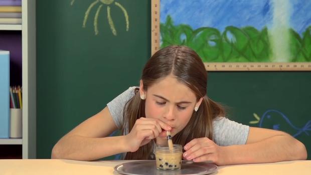 Phản ứng khó tin của trẻ em phương Tây khi thử uống trà sữa: Cứ tưởng là ai cũng thích món này chứ? - Ảnh 5.