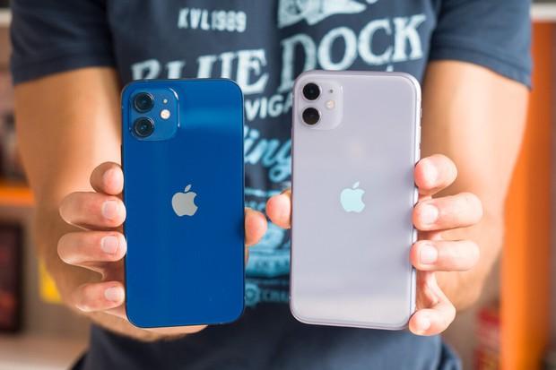 Mua iPhone 11 hay iPhone 12: Chọn sao để không phải ôm hận? - Ảnh 4.
