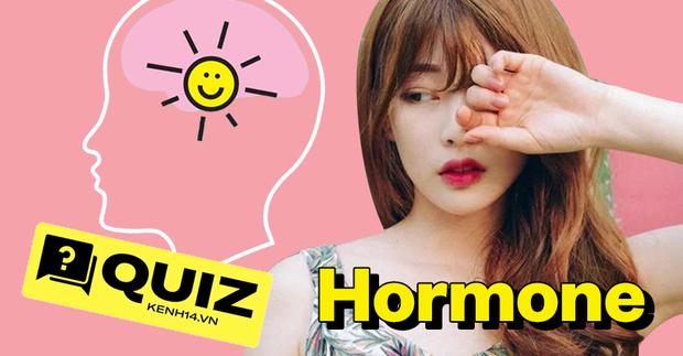 Quiz: 7 loại hormone có liên quan đến sự già héo trong cơ thể, đoán trúng hết thì bạn quá giỏi luôn! - Ảnh 1.