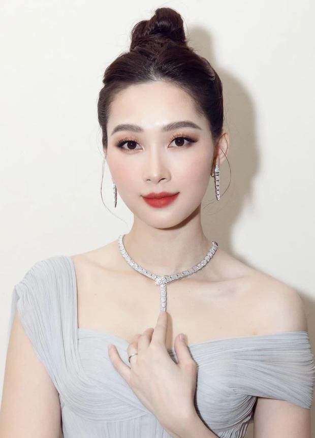 Hoa hậu Đặng Thu Thảo tung 3 bức ảnh sương sương ở resort, lướt qua thôi cũng đủ làm tim đập thình thịch vì đẹp nức nở - Ảnh 5.