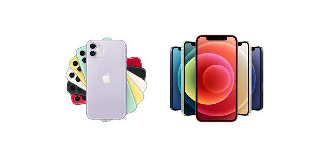 Mua iPhone 11 hay iPhone 12: Chọn sao để không phải ôm hận? - Ảnh 1.