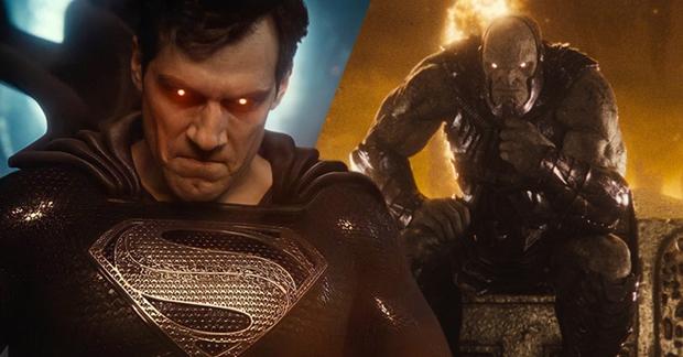 Khán giả phẫn nộ vì Chủ tịch Warner Bros. kiên quyết từ bỏ Zack Snyder khỏi vũ trụ DC, nhưng thực hư thế nào? - Ảnh 7.