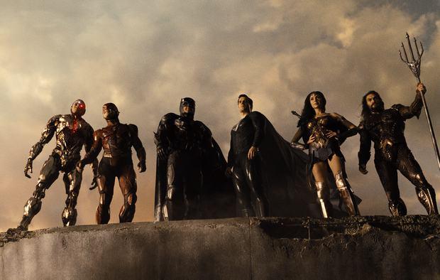 Khán giả phẫn nộ vì Chủ tịch Warner Bros. kiên quyết từ bỏ Zack Snyder khỏi vũ trụ DC, nhưng thực hư thế nào? - Ảnh 1.
