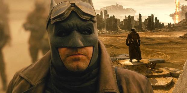 Cả thế giới phát sốt với đoạn kết úp mở quá đỉnh, bom tấn Justice League liệu có được hồi sinh phần 2? - Ảnh 3.