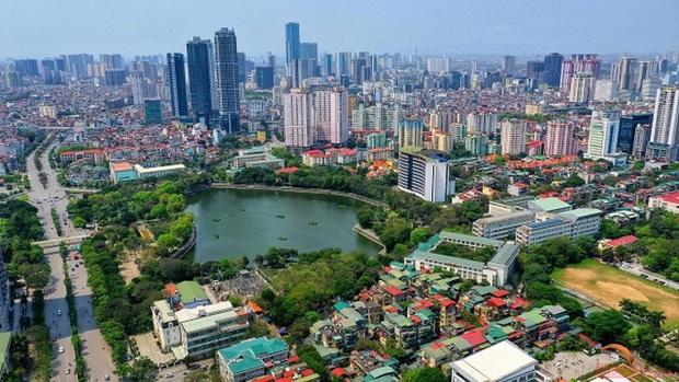 Di dân hơn 200.000 người, không xây nhà quá 4 tầng ở bốn quận nội thành Hà Nội - Ảnh 1.