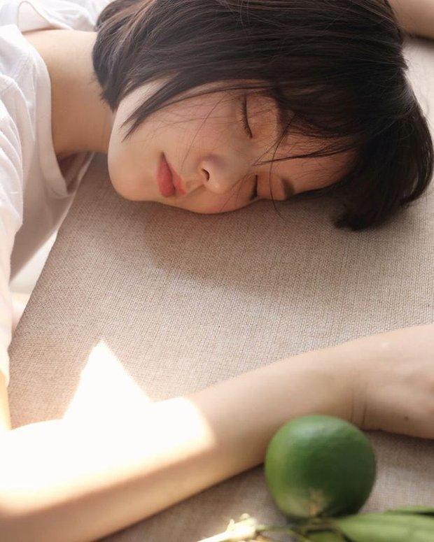 5 biểu hiện khi đi ngủ cho thấy bạn sẽ là một người sống lâu khỏe mạnh - Ảnh 3.