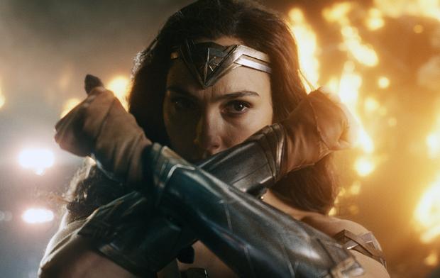 Wonder Woman không còn là nữ hoàng đạo lý, quay lại với hào quang nhờ Justice League bản mới - Ảnh 1.